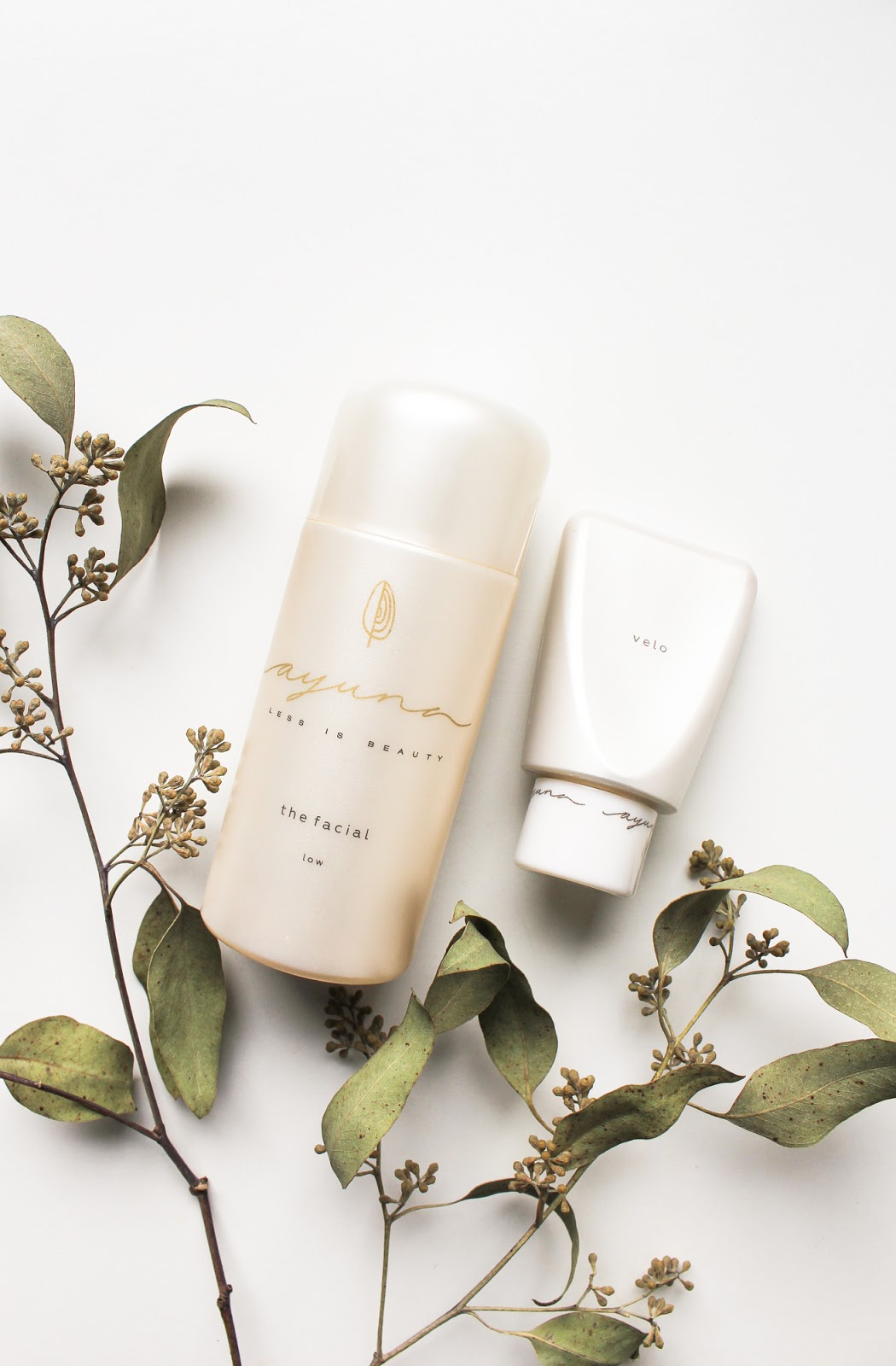 Ayuna May Beauty Discovery Beauty Heroes Velo 6-in-1 Suprastratum Protection, The Facial Low