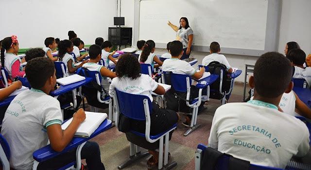Ipojuca oferece 273 vagas em Seleção Simplificada para a Educação