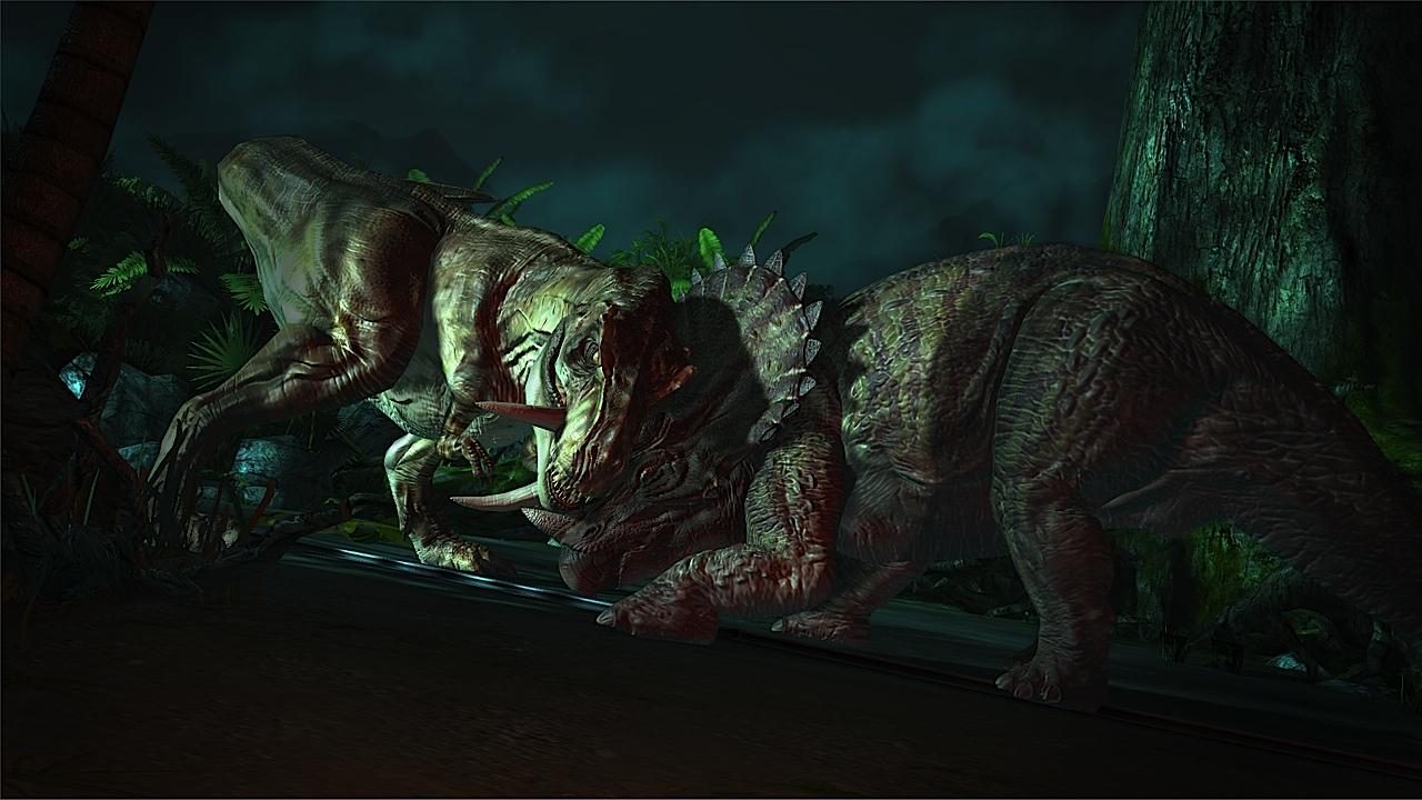 Dinosaur Sex Games 27