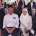 Wakil Perdana Menteri Malaysia Wan Azizah Hadiri Pemakaman BJ Habibie