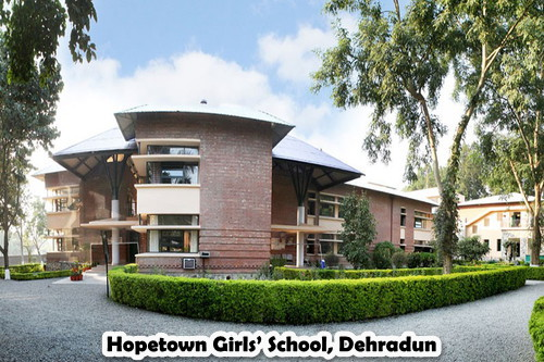 Hopetown Girls' School, Dehradun