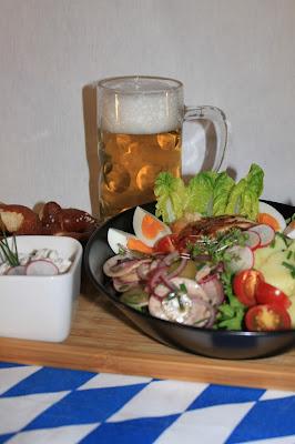 Salade bavaroise