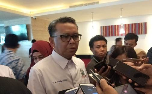 NA Copot Pejabat Pembocor, Informasi Penting Pemprov Sulsel