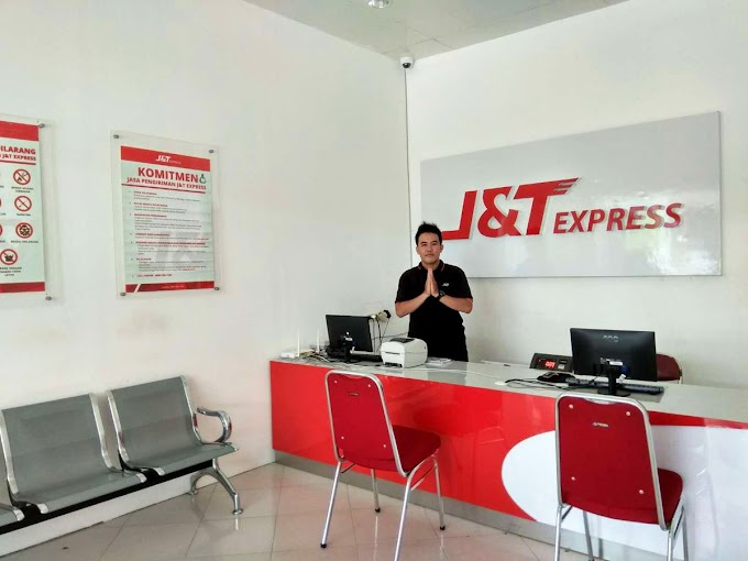 Cek Arti Status Pengiriman Paket JNT Express, sahabat online shop wajib tau!