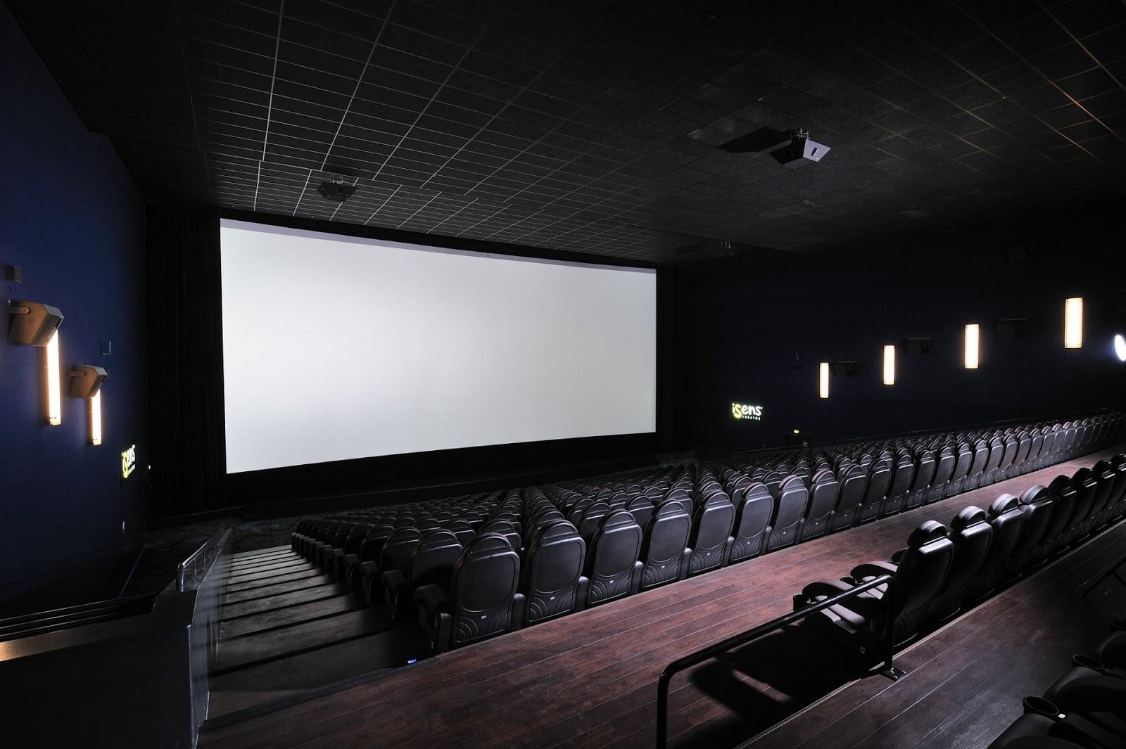 Kino Dusseldorf