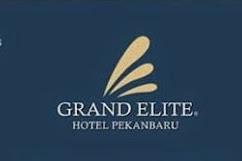 Lowongan Grand Elite Hotel Pekanbaru September 2019
