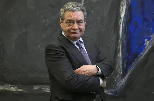 DELKÁDER, PRESIDENTE DE HONOR DE LA SER