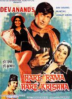 Hare Rama Hare Krishna 1971 Hindi 720p DVDRip