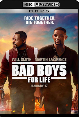 Bad Boys for Life [2020] [BD25 UHD] [Latino]