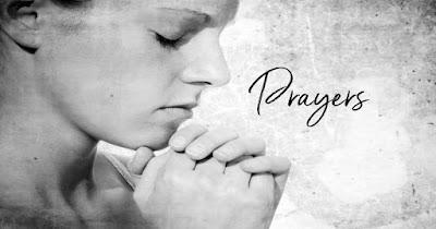 doa kristen dalam bahasa inggris