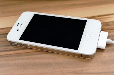 Apple iPhone 4S 2011