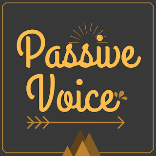 Passive Voice Bahasa Inggris Kelas XI SMK 2020