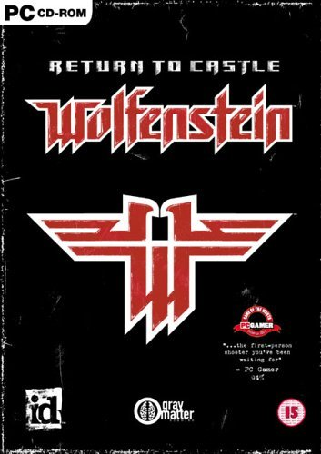 Descargar Return To Castle: Wolfenstein [PC] [Full] [1-Link] [Español] [ISO] Gratis [MEGA]