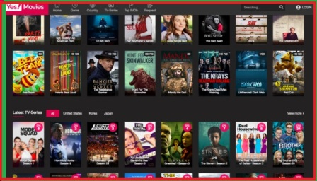 Yesmovies Download Hollywood, Bollywood Movies