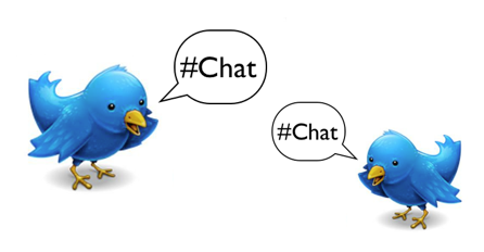 Twitter is currently considering to launch an application that allows its users to chat through instant messaging.