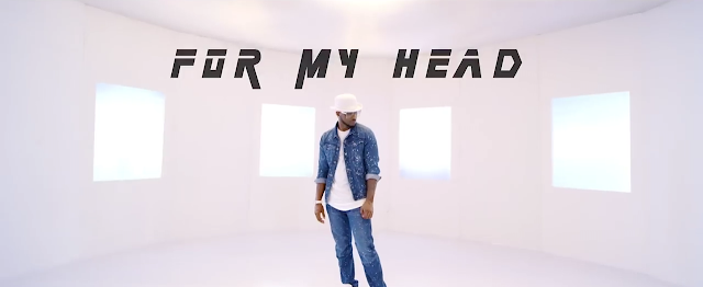 Mr. P (P Square) - For My Head