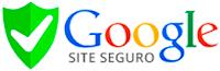 Site Monitorado by Google