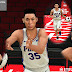 Jeremy Lin Face And body Model By Kyrie.young [FOR 2K20]