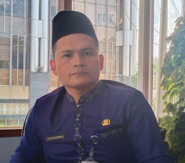 Sempat Gugat Gubernur, Hasil PT TUN Medan Bikin Tiga ASN Pemprov Riau Tak 'Berkutik'