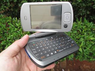 Dopod 900 Jadul Seken Mulus Fullset Original Windows Mobile Kolektor Item