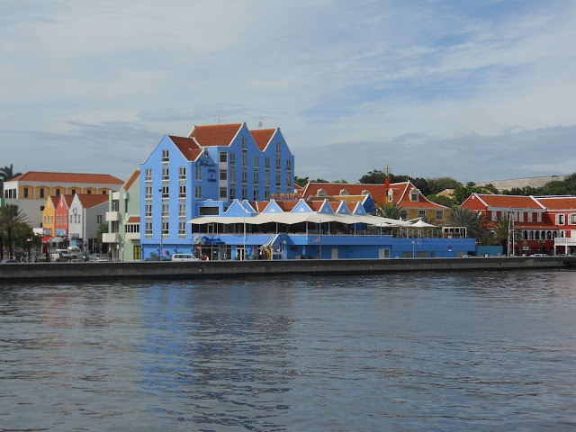 Curacao Willemstad Antille Olandesi