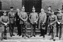 Hitler Putsch