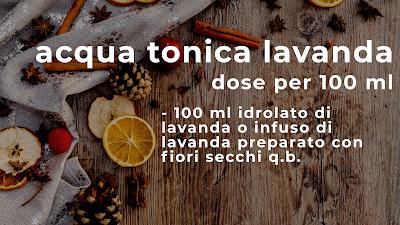 acqua tonica lavanda - www.glialchimisti.com