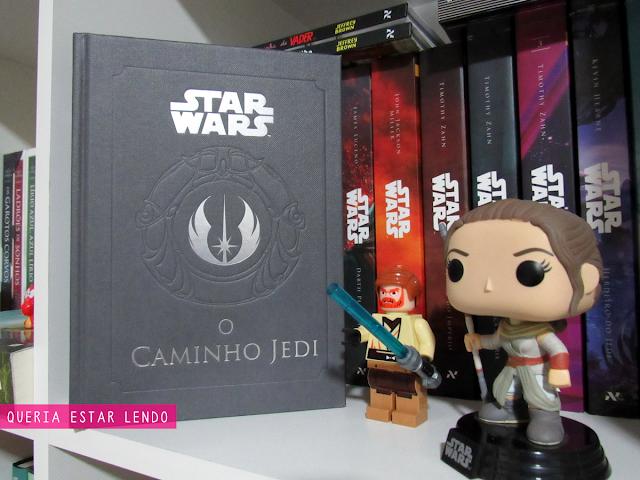 Resenha: O Caminho Jedi