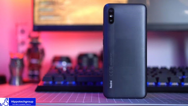 Full Specifications of Xiaomi Redmi 9A