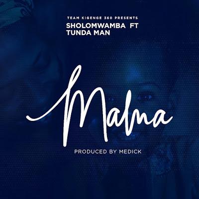 Sholo Mwamba Ft. Tundaman - Mama