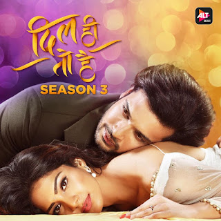 Download Dil Hi Toh Hai (2020) Season 3 Complete Hindi Web Series 480p WEB-HD