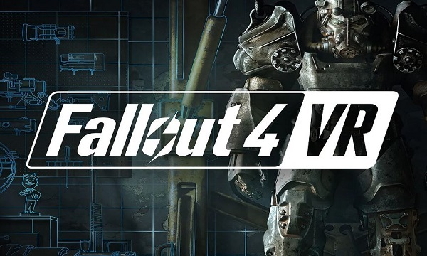 Fallout 4 VR Free Download PC Game