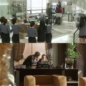 Sinopsis Come Back Mister episode 4 part 2