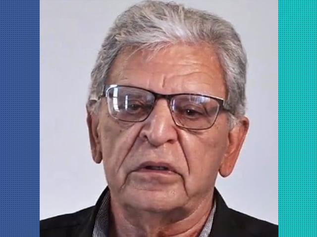 Morre o vice-prefeito reeleito na cidade de Pindaí
