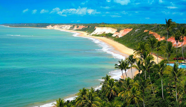 Porto Seguro Brasil de Bahía