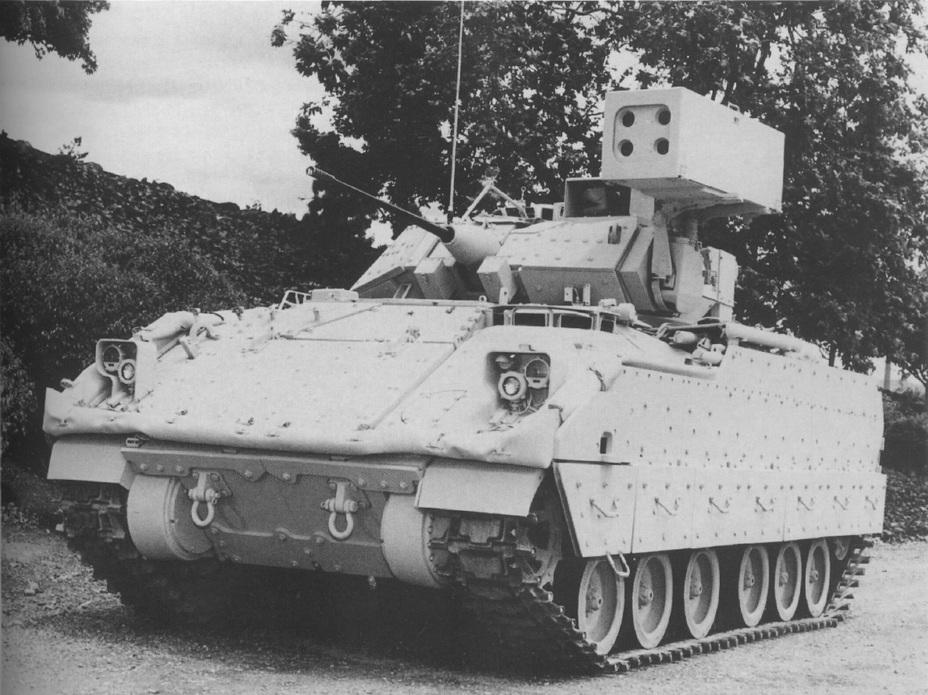 ЗСУ М6
