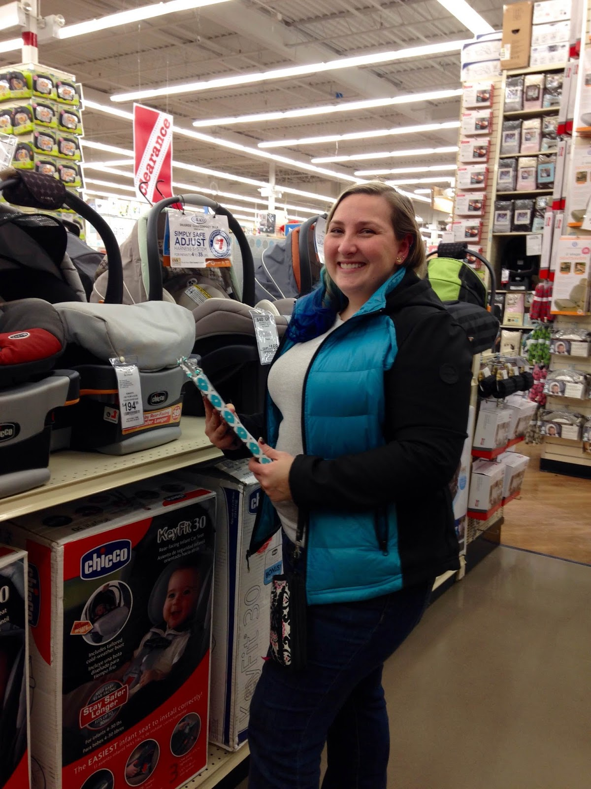 Lehigh Valley Find And Go Seek Super Car Seat Concierge