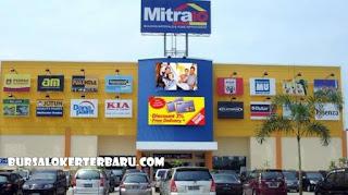 Lowongan Kerja Sales Consultants/Cashier/Receiving Staff/Administrasi Staff di Mitra 10