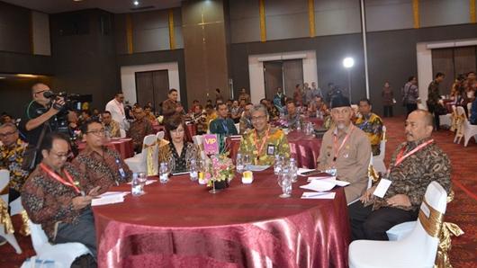 Pemko Padang Sambut Baik Digelarnya Annual Workshop STAR Project-BPKP 2019