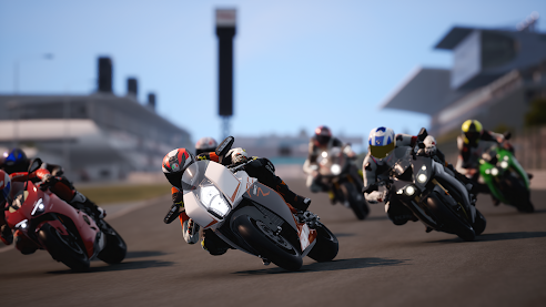 Ride 4 available for Windows, PS4 and Xbox ONE
