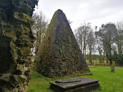 Kilcooley Abbey.