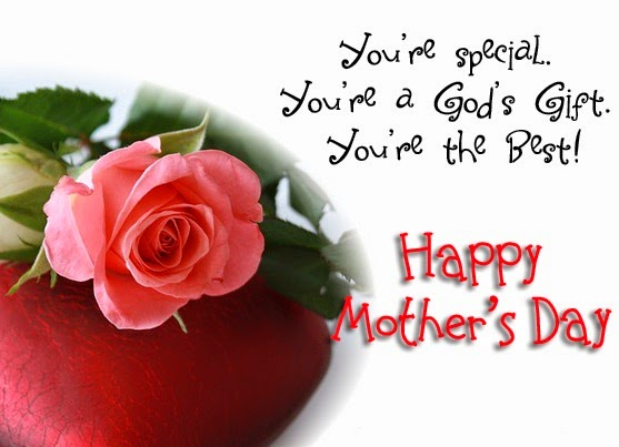 Happy Mothers Day Quotes From Step Daughter: Happy Mothers Day Quotes From Daughter 2014