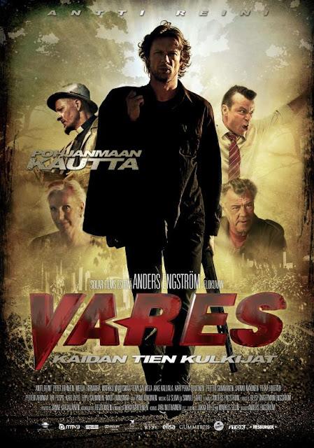 Vares - Kaidan tien kulkijat (2012) ταινιες online seires xrysoi greek subs
