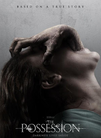 Poster Of The Possession In Dual Audio Hindi English 300MB Compressed Small Size Pc Movie Free Download Only At worldfree4u.com