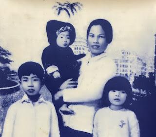 Hương vị Sài Gòn