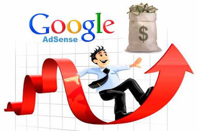Increase CPC in Google Adsense