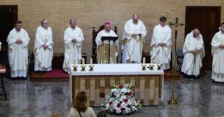 Celebración del Sagrado Corazón de Jesús 2019