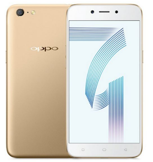 Harga Oppo A71 Terbaru Februari 2018