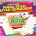 30 Artis Viralkan Bazaar Raya Kuala Lumpur (BRKL) 2019
