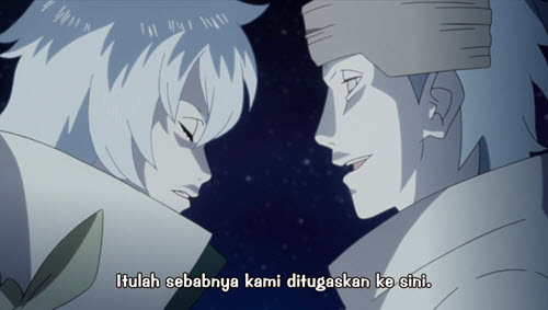 Boruto Episode 53 Subtitle Indonesia